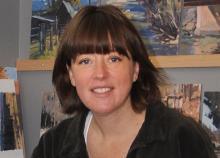 2017 Jurist Jill Carver