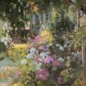 """Nancy Tankersley: """"The Widow's Garden"""""""