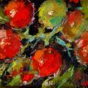 "Lon   Brauer: ""Tomatoes"""
