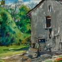 "Tammie Lane: ""A Barn Find"""