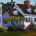"Pam Folsom: ""Tarr House"""