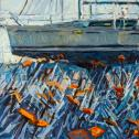 "Troy  Tatlock: ""Morning...Jacks About Boats"""