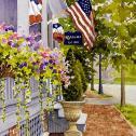 """Geraldine McKeown: """"Mason's"""" Best Floral"""