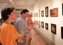 Collectors Preview Party