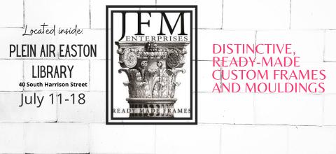 JFM Pop-Up Shop