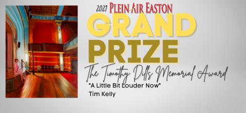 Grand Prize 2021