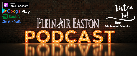 Plein Air Easton Podcast