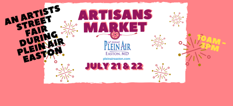Artisans' Market