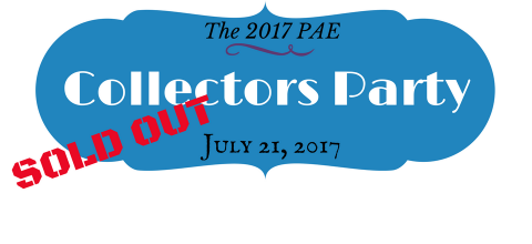 PAE Collectors Party