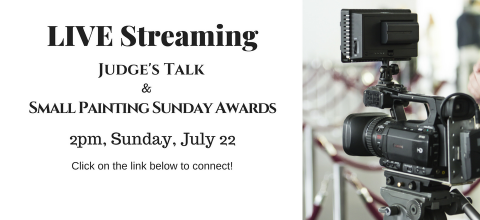 Judge's Talk Live Streamed