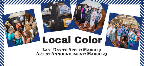 Local Color Art Competition