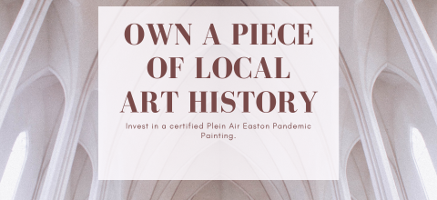 Own a piece of local art history