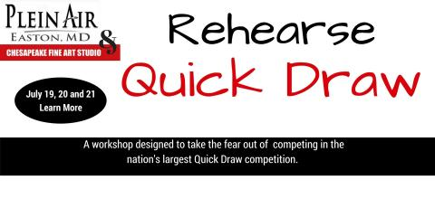 Rehearse Quick Draw